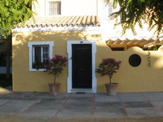 Beutifull home right by the golf course, Chiclana de la Frontera
