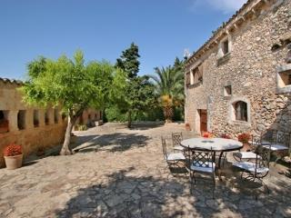 Villa Es Rafal Antic Bugér, Búger