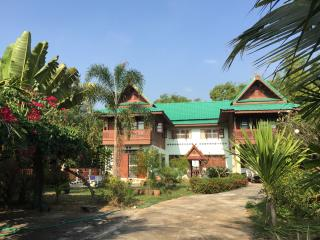 Country Side Canal House,Baan KlangVillage, Khorat, Pak Thong Chai