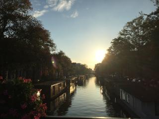 The one you will love..clean, quiet & central apt, Amsterdam