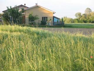 Detached house in the countryside of Venice