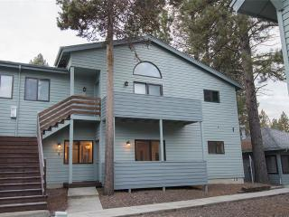 #6I Powder Village Condominium, Sunriver