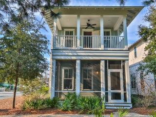 Parkside Cottage, Santa Rosa Beach