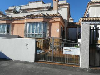 3 bed 2 bath villa in La Laguna near Los Altos, Torrevieja