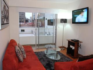 Apartamento 02 dormitorios Grimaldo del Solar, Lima