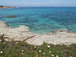 Magnifique Appt 6 pers,  Vue Mer Imprenable sur 180°, Lumio