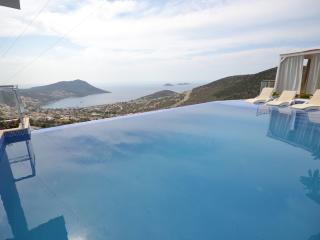 Seculed Villa Eyes of Kalkan(FREE CAR OR TRANSFER)