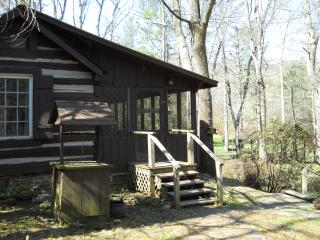 lovely cabin on the dan river, Meadows of Dan