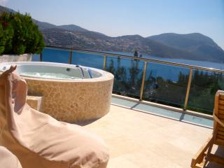 Asfiya Retreat - inc apartments with private pools, Kalkan