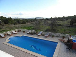 Finca del poeta,country house at Km4 from Ibiza