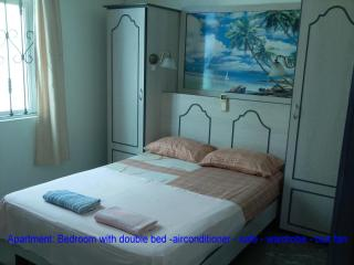 Bellevue Beach Apartment (2), Pereybere