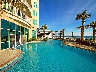 Aqua Beach Resort 2210, Panama City Beach