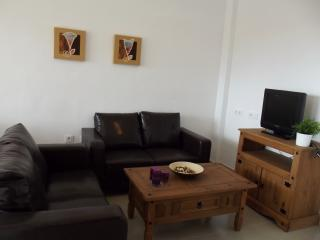 MH20- 2 Bed 1 Bath Apartment Mojon Hills, Isla Plana