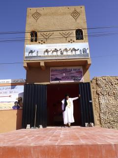 Our Office in M'Hamid