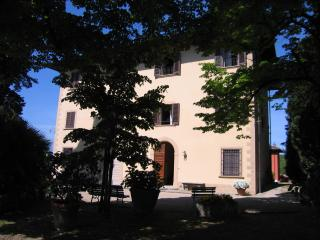 Large Villa Rental in Tuscany Near Florence with Pool - Villa Gialla - 20