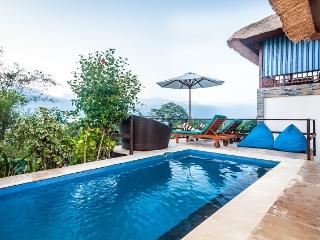 Villa Mimpi Manis, Nusa Lembongan