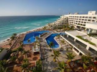 Grand Oasis Sen Cancun, Playa Mujeres