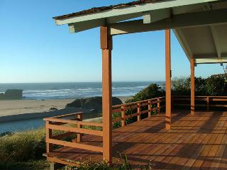Seaside Bungalow, Bandon