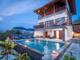 Villa Keluarga, Nusa Lembongan