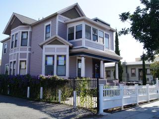 Beautiful Downtown Victorian Hideaway - #5, San Diego