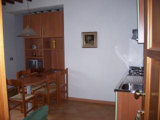 'Inverno' apartment