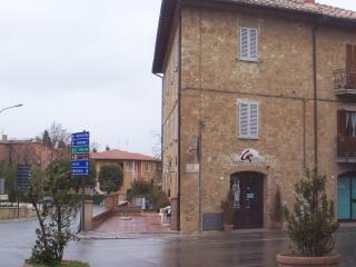 'Estate' apartment, Pienza