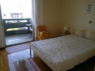 Cozy penthouse, Nea Smirni