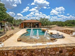 SAN ANTONIO, TX, - Villa Style, w/Private Pool & C, Bulverde