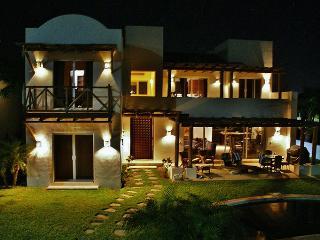 VISTA al mar - habitación de lujo 5 ** Casa Vista Oasis **, San José Del Cabo