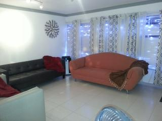 'Your Home..Away from Home' Minus the Pet 3BR APT, Santo Domingo
