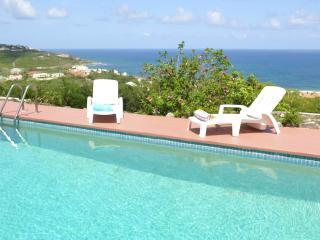 Villa Fleur De Mer. Sint Maarten Bit of Paradise at introductory prices