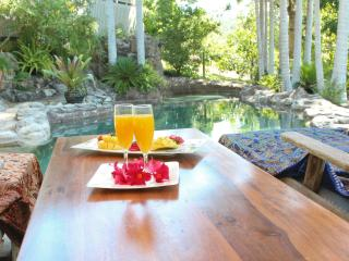 Bandari Boutique B&B Retreat, Eumundi