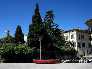 PALAZZO SUL GARDA, Toscolano-Maderno
