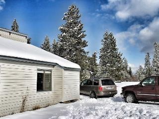 Clover Cabin - between Sunriver and La Pine