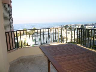 Apartamento con vistas al mar, Xeraco