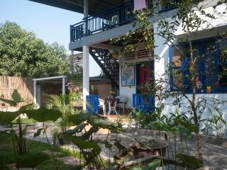 Villa Medasia b&b, Siem Reap