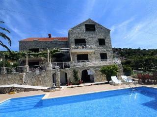 Villa Aquarius - Apartment 1, Orasac