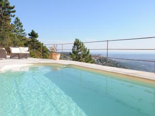 Villa with Fabulous views