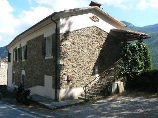 Appartamento La Valle, Stazzema