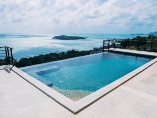 Ban Nai Fan: one of the best ocean views in Samui