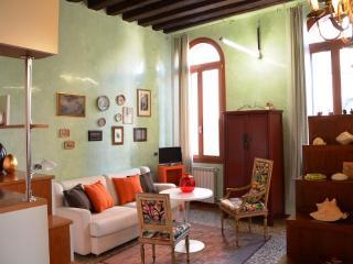 San Gallo Apartment, Venice