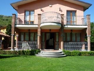 Villa Dandi, San Martino in Freddana