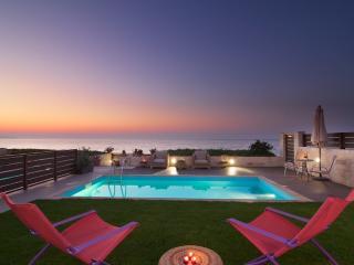 Espera Luxury Beach Front Residence, Rethymnon