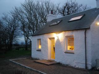 Balure Cottage - Kintyre, Tayinloan
