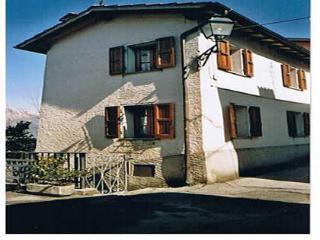 Casa Agostino, Stazzema
