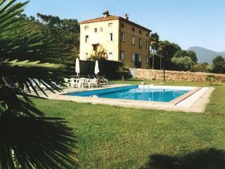 Hector Villa, Monte San Quirico