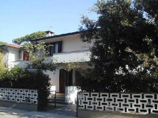 Villa Sabrina, Marina di Pietrasanta