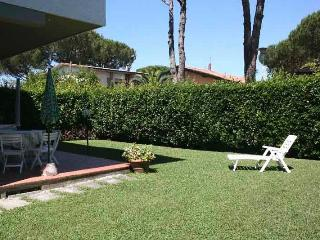Villa Conti, Forte Dei Marmi