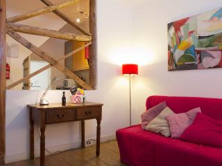 Cozy Lisbon: Well Located! Free Wifi., Lisboa
