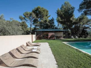Beautiful country house in Aix-en-Provence
